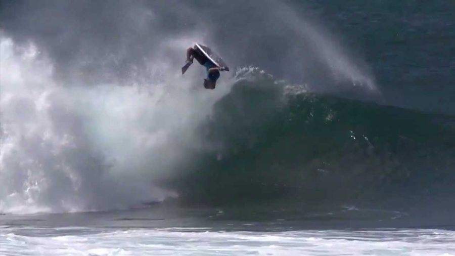 backflip bodyboard