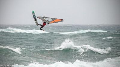 équipement windsurf