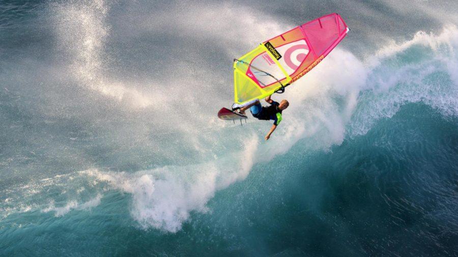 mats windsurf