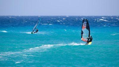 voiles windsurf