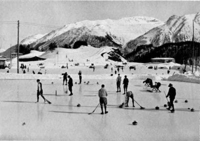 X-Project mêle sports de neige et sports nautiques en Engadine